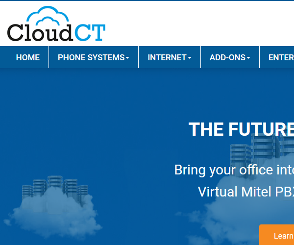 Cloud CT