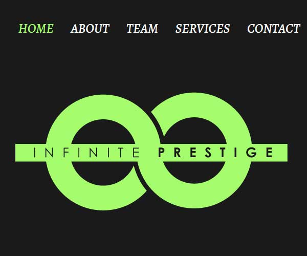 Infinite Prestige Sports & Entertainment